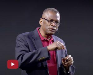 Lonnie Johnson TED Talk