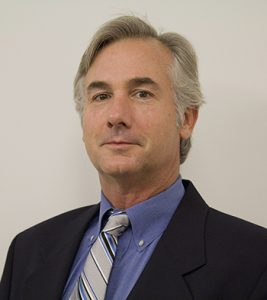 Mike McQuary