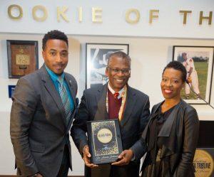Atlanta Tribune: The Magazine 19th Hall of Fame
