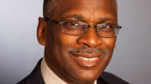 Former NASA engineer and inventor of Super Soaker speaks on power of perseverance