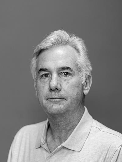 Mike McQuary (McQ)