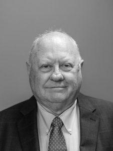 Ron Keeton